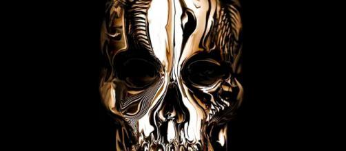 Alexander McQueen Skull Trademark -Image Credit - Maia Valenzuela -Flickr