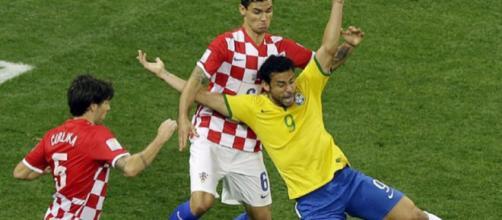 Assistir a Brasil x Croácia ao vivo ou online