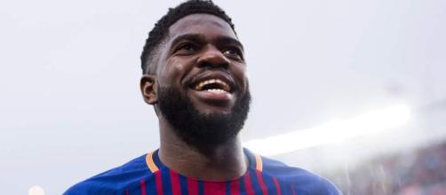 Barcelona busca incesantemente renovar el contrato de Samuel ... - diez.hn