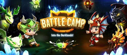 Battle Camp: Amazon.es: Appstore para Android - amazon.es