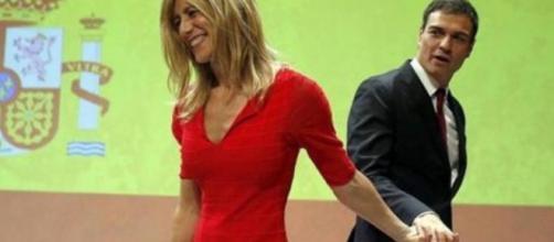 Begoña Gómez, la esposa de Pedro Sánchez - Diario Pagina Siete - paginasiete.bo