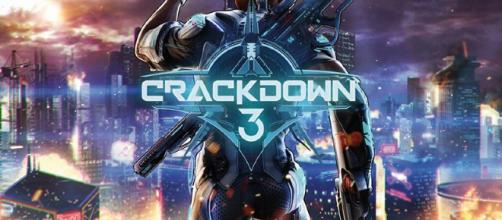 Crackdown 3' se retrasa hasta la primavera de 2018