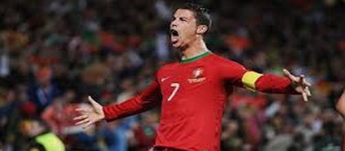 Cristiano Ronaldo è tra i migliori giocatori ai Mondiali 2018