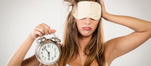 El sueño y los efectos negativos de no dormir bien