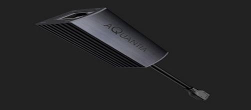 El diseñador de chip de red Aquantia ha creado el primer accesorio USB que brindará internet