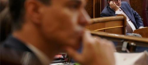 El PNV apoya la moción de censura y abre la puerta de La Moncloa a ... - elperiodicoextremadura.com