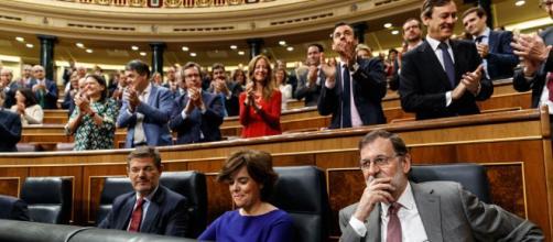 El PP rechaza una posible dimisión 'in extremis' de Rajoy pese a ... - lavanguardia.com