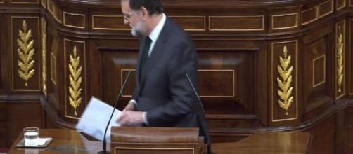 El primer día de la nueva vida de Mariano Rajoy - telecinco.es