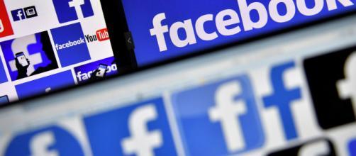 Facebook cada vez menos atractivo por los niños.