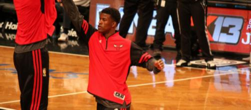 Jimmy Butler provided the Bulls excellent value as a late first-round pick. - [Image Source: Shinya Suzuki / Flickr]