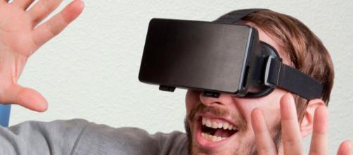 La realidad virtual superará los 160 mil millones en 2020 – Control F5 - controlf5.cl
