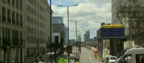 London Terror Attack - ABC News | YouTube
