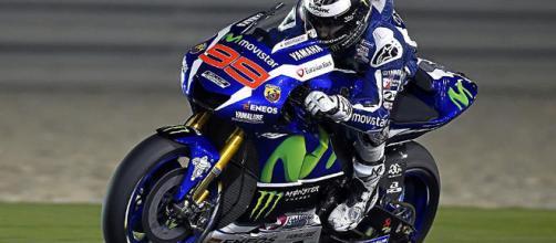 Jorge Lorenzo gana y anuncia su salida de Ducatti
