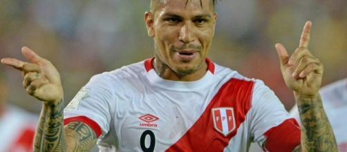 Paolo Guerrero podrá disputar la Copa del Mundo
