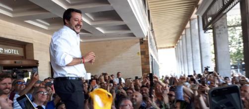 Pensioni, Salvini: via la legge Fornero, novità in arrivo col Governo Conte
