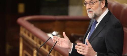 """Rajoy se despide, tras la moción de censura: """"Ha sido un honor ser ... - mundodeportivo.com"""