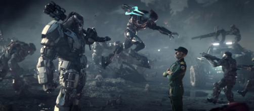 Review: Halo Wars 2 - Locos x los Juegos - locosxlosjuegos.com