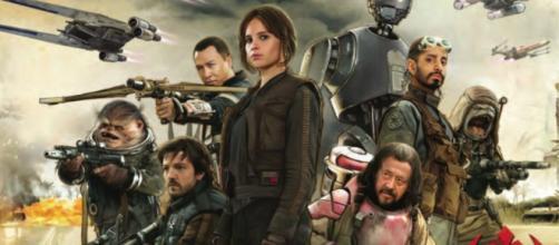 Rogue One: Una historia de Star Wars': Espectaculares imágenes ... - ecartelera.com
