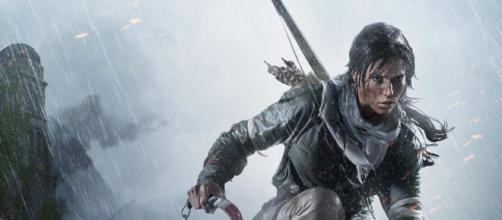 Tomb Raider: Square Enix confirmó
