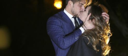 U&D: Angela Caloisi e Paolo Crivellin festeggiano il loro 4° mesiversario