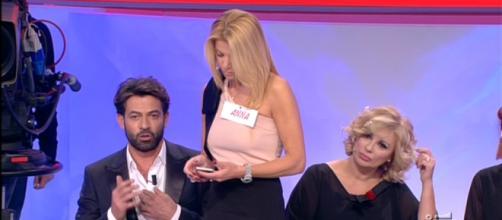Uomini e Donne: Giorgio e Anna avvistati insieme a Perugia - gossipblog.it