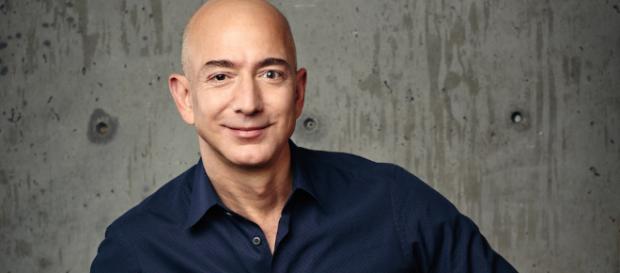 Anche Amazon si lancia alla conquista dello spazio, Jeff Bezos ... - ninjamarketing.it