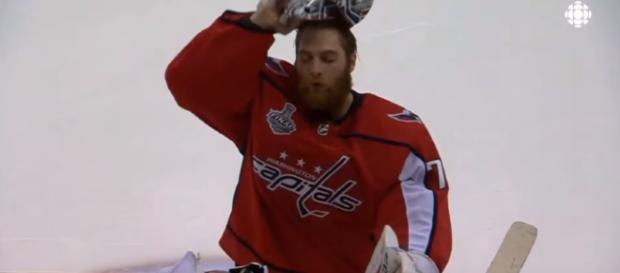 Capitals dominate in Game 3 of the Stanley Cup Finals. [image source: CapCityPuck - YouTube]