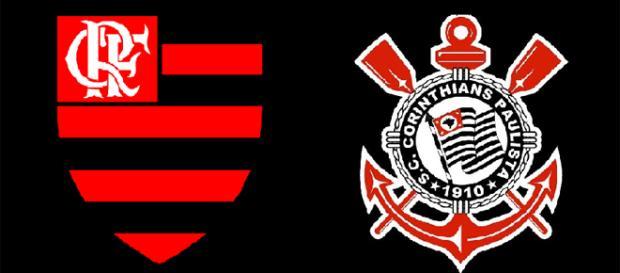 Como assistir Flamengo x Corinthians ao vivo.