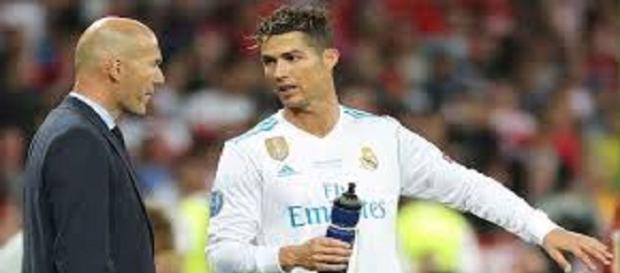 Cristiano Ronaldo ¿continuará en el Real Madrid?