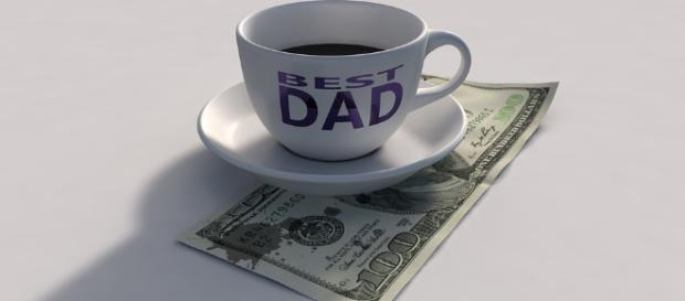 Father's Day gift ideas on a budget. - [Photo by NajiHabib / Pixabay]