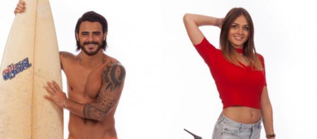 MELAA 3: Benjamin Samat et Camille se confient sur leur aventure ... - star24.tv