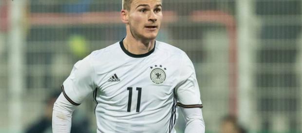 Werner es un futbolista alemán con alto rendimiento en las canchas.
