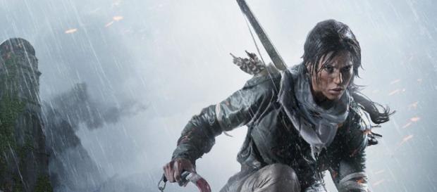 Tomb Raider: Square Enix confirmó