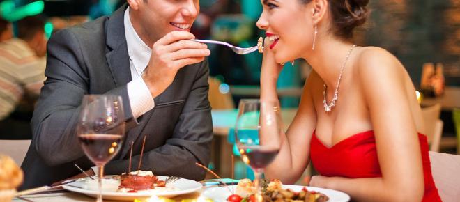 Alimentos afrodisíacos para deleitarse en pareja