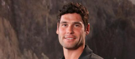 Dudu Azevedo aparece caracterizado para a novela 'Jesus'