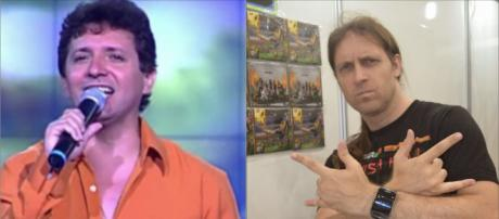 Gilliard e Bruno Sutter estão entre os nomes confirmados para o corpo de júri do novo reality show da Record TV