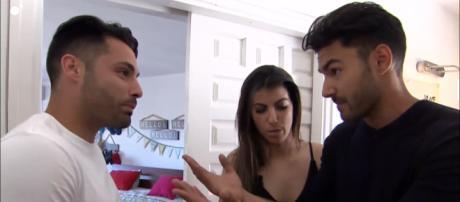 MYHYV: Eleazar interrumpe la cita entre Jaime y Jenni para molestar al tronista (Resumen)