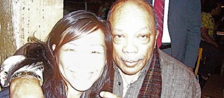 Quincy Jones has fans all over the world (Source: flickr, Matt Crampton)