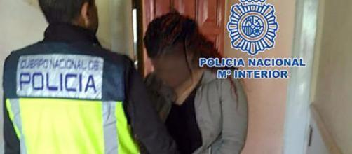 La policía española desarticula una red de explotación sexual de venezolanas y colombianas