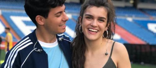 OT: Amaia y Alfred, juntos de nuevo en una fotografía después de meses de ausencias