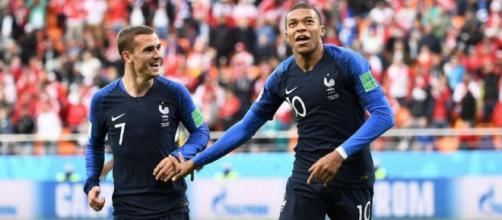 Coupe du monde 2018 : La France défie l'Argentine de Messi - blastingnews.com