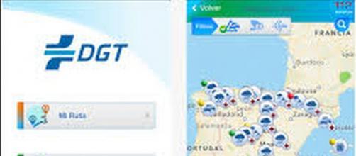 DGT: Una útil aplicación móvil para los viajes de este verano
