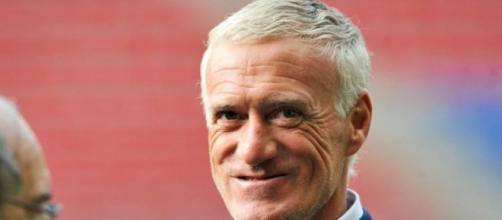 Didier Deschamps, 80 capes sur le banc des Bleus