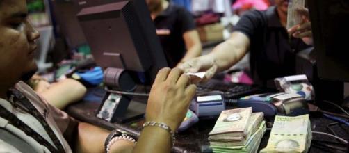VENEZUELA / La inflación para el mes de junio superó el 40.000 %