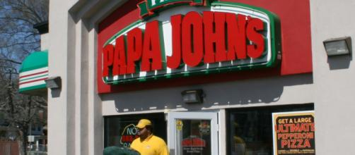 Many popular sports teams have ended their partnerships with Papa John's pizza. - Ildar Sagdejev / Flickr]