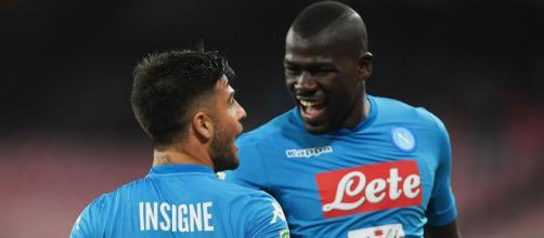 Koulibaly: Napoli have always believed in Scudetto | FOOTBALL News ... - stadiumastro.com