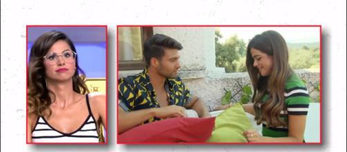 MYHYV: Violeta quiere quedarse con Moha, uno de los pretendientes de Marina (Resumen)