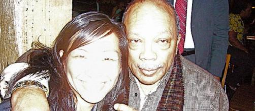 Quincy Jones has fans all over the world (Source: flickr, Matt Crampton)