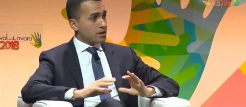 Riforma Pensioni, il ministro Di Maio assicura: 'La quota 100 si farà'