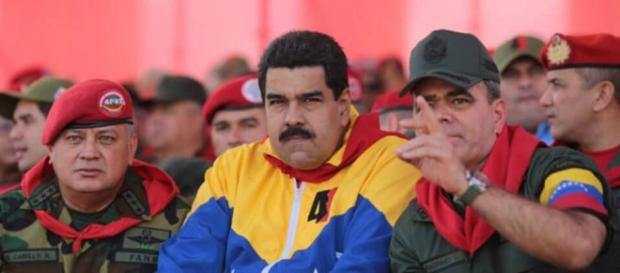 Venezuela es el país más peligroso del mundo según su propia gente este 2018